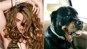 """Joss Stone annulla concerti per stare vicino a cane malato: """"Missy per me è tutto"""""""