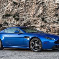 Aston Martin GTS