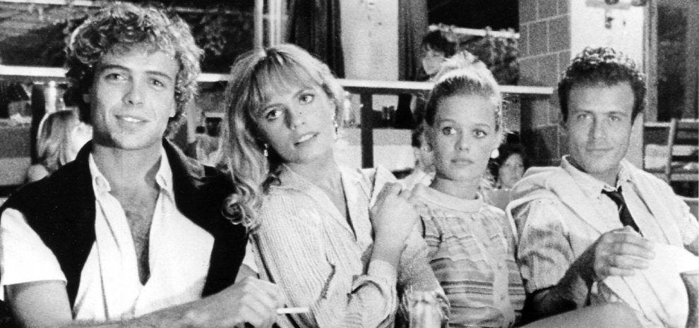 Addio Karina Huff, la Susan di 'Sapore di mare', volto della commedia italiana anni 80