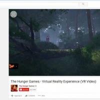 YouTube, diretta streaming a 360° e audio spaziale