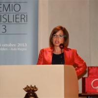 Cnr, 2,5 milioni di fondi europei per le ricerche della matematica Annalisa Buffa