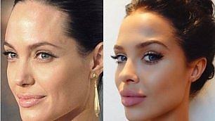 Mara Teigen è la futura Angelina Jolie: migliaia di like grazie alla somiglianza con la diva
