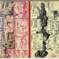 Parigi, all'asta il diario inedito di Salvador Dalì