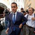 """Cinque Stelle da Mattarella: """"Se Verdini decisivo Colle interverrà"""""""