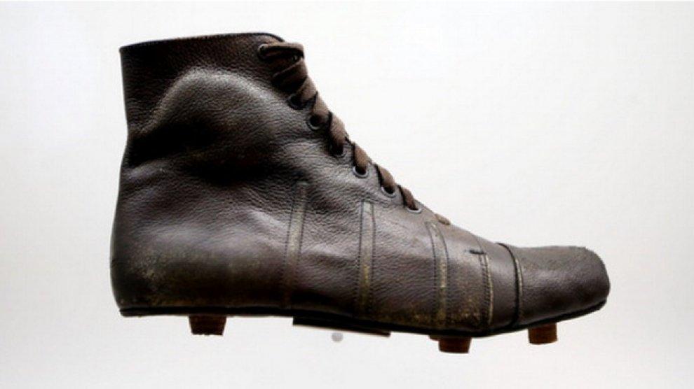 scarpe da calcio nike storia