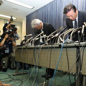 """""""Dieselgate"""", la Mitsubishi ammette manipolazioni nei test"""