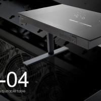 Idea Lian Li: scrivania motorizzata con Pc incorporato