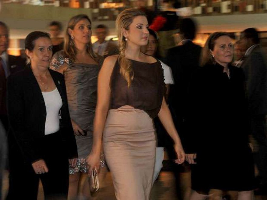 "Bellezza e polemiche: le First Lady ""emergenti"" d'America"