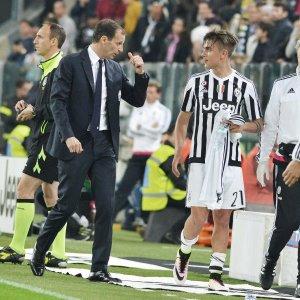 """Juventus, Allegri rimanda la festa: """"Manca solo un piccolo passo..."""""""