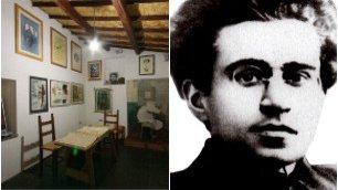 La casa di Gramsci monumento nazionale: primo sì alla Camera