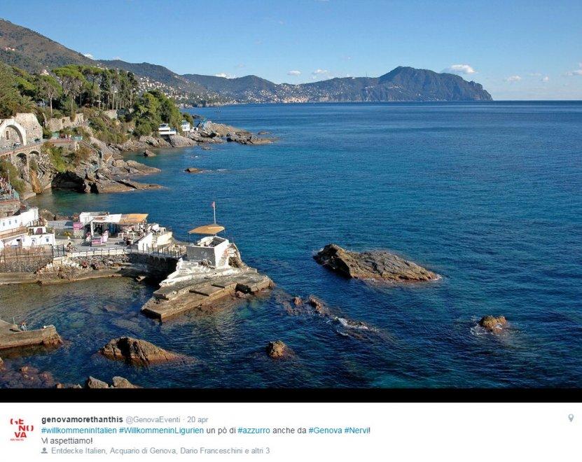 Bild, le spiagge italiane sfidano l'allarme terrorismo: la campagna social