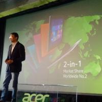 Acer, Chromebook 14: il nuovo ibrido per il lavoro