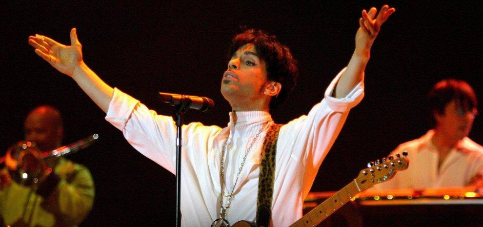 È morto Prince, genio dai mille nomi