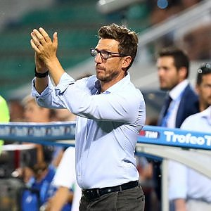 Sassuolo, Di Francesco rinnova fino al 2019