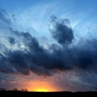 A spasso tra le nuvole, gli scatti di Myra Bonifazi