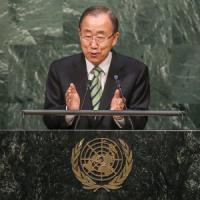 Cop21, 171 Paesi firmano l'accordo di Parigi sul clima