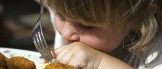 Ricette dello chef per un bambino sano   L'indagine sulle mamme in cucina
