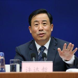 Cina alla conquista di Marte: ''Robot sul Pianeta rosso nel 2020''