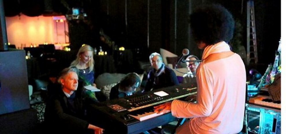 La notte in cui Prince ci aprì la sua corte