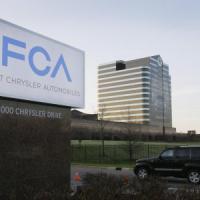 Auto, Fiat Chrysler richiama più di un milione di veicoli in tutto il mondo