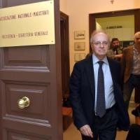 """Bruti Liberati replica a Davigo: """"Non ci sono toghe buone contro Italia di cattivi. Anm non esca dal ruolo"""""""