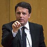 """Renzi: """"Serve rispetto tra magistratura e politica"""""""