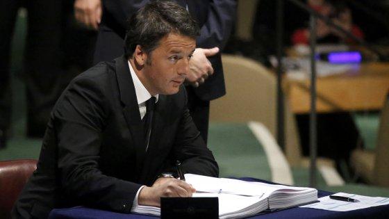 """Renzi: """"Rispetto i magistrati e aspetto sentenze"""". Orlando: """"Non travolgere tutto nelle polemiche"""""""