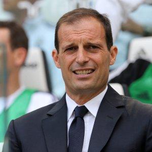 Juventus, Allegri tra scudetto e futuro: ''Voglio una grande Champions''