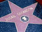 Susan Sarandon, la pasionaria del cinema prestata