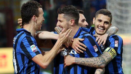 Inter-Udinese 3-1: Jovetic ed Eder consolidano il quarto posto