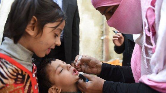 """Vaccini, al via la settimana mondiale """"per colmare il gap di immunizzazione"""""""