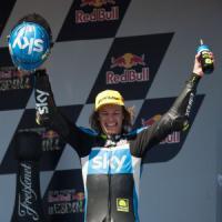 Moto3, Bulega secondo a Jerez: è nata una stella. Rossi: ''Questo è solo l'inizio''