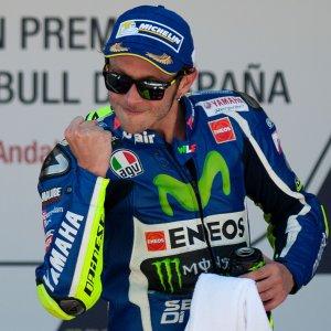 MotoGp, Rossi è il re di Spagna: dominio a Jerez, Lorenzo e Marquez battuti