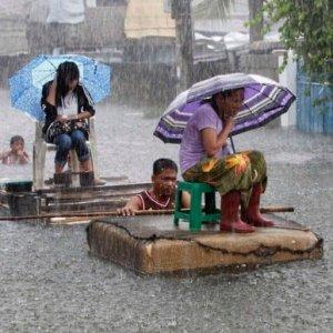 Filippine, I droni aiutano gli agricoltori a prepararsi ai disastri climatici