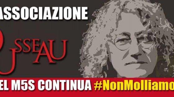 """M5s, blog di Grillo diventa """"delle Stelle"""". Casaleggio nel suo ultimo post: """"Evoluzione di una rivoluzione"""""""