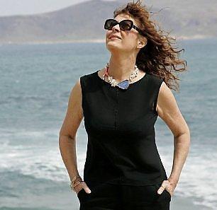 "Susan Sarandon: ""La mia Hollywood è per Sanders"""