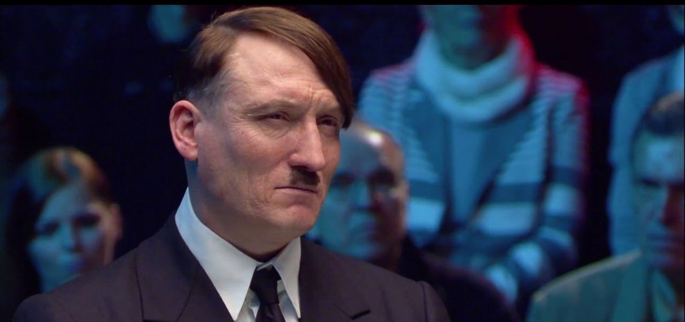 'Lui è tornato', il film che scherza su un tabù di nome Adolf Hitler