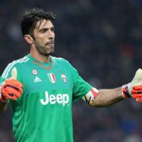 Scudetto Juventus, Buffon: