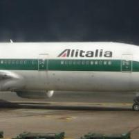 Alitalia stop ai voli da Pescara