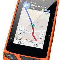 Xplova X5, l'app per ciclisti social