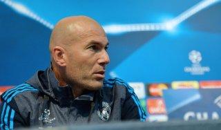 """Champions, City-Real; Zidane: """"Siamo al top"""". Pellegrini: """"Nessuna vendetta"""""""