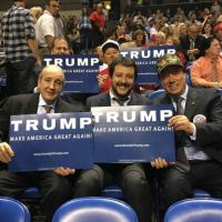 Salvini, incontro con Trump a Philadelphia