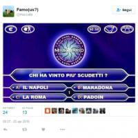 Juventus campione d'Italia, ironia e sfottò: la festa su Twitter