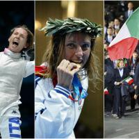 Valentina Vezzali, la carriera d'oro dell'atleta italiana più vincente di sempre