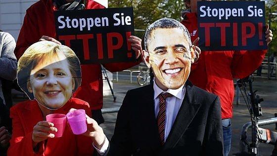 Obama non convince l'Europa: frenata sul Ttip. Parigi pronta a bocciare l'accordo