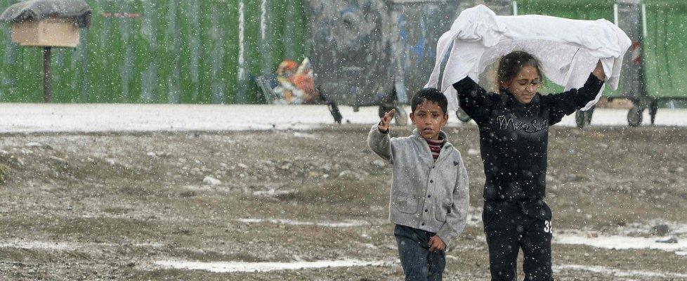 Londra, Gb vota e si divide: respinti tremila bimbi siriani orfani
