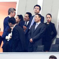 Inter, si avvicinano i cinesi: una multinazionale per raggiungere la Juventus