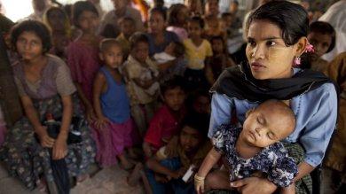 Malaria: nonostante i progressi  uccide ancora e in Myanmar  si combatte con le cliniche mobili