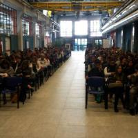 Studenti a lezione di legalità, il via da Torino