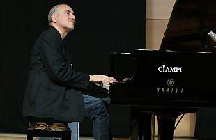 """Danielo Rea, ritorno alle origini un """"Notturno"""" di musica classica"""
